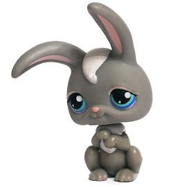 Littlest Pet Shop Seasonal Rabbit (#14) Pet
