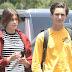 Kaia Gerber é vista com um amigo em Malibu, CA – 19/06/2017 x12