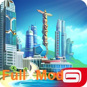 Little Big City 2 Mod APK Terbaru