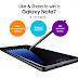 Menang Samsung Galaxy Note7 Dengan Contest Lazada 2016