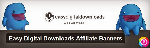 EDD affiliate banners