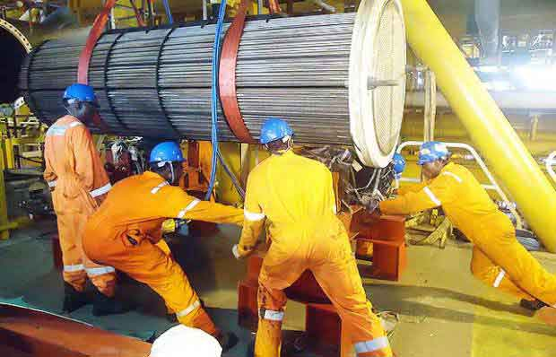 Major Industries in Nigeria and What they Produce