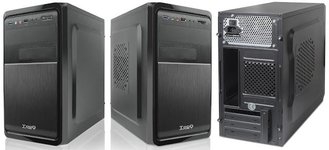 Tres configuraciones PC de sobremesa por 300 euros