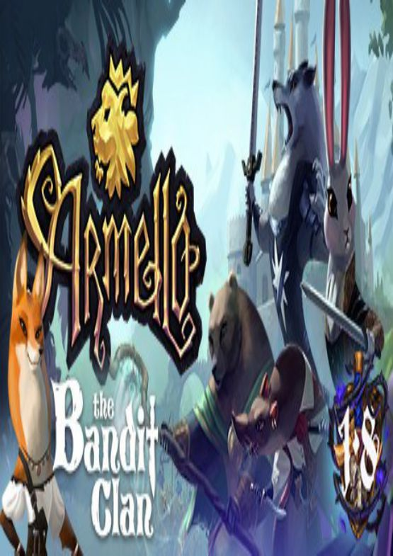 Download Armello Shattered for PC free full version