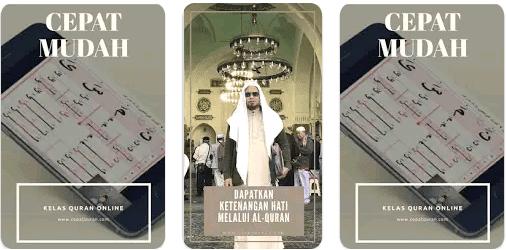 10 Aplikasi Belajar Mengaji Al Quran Terbaik di Android
