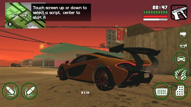 McLaren P1 Car Mod Download (No Need PC)