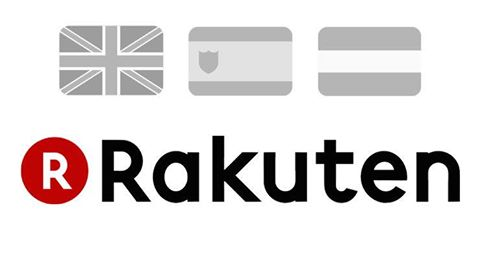 Rakuten close 3 EU sites