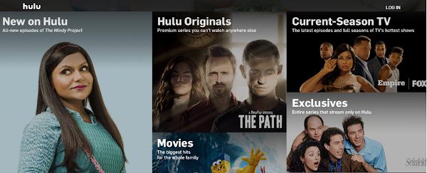 Netflix、亞馬遜注意!傳Hulu明年推網路電視,有直播節目也能錄影