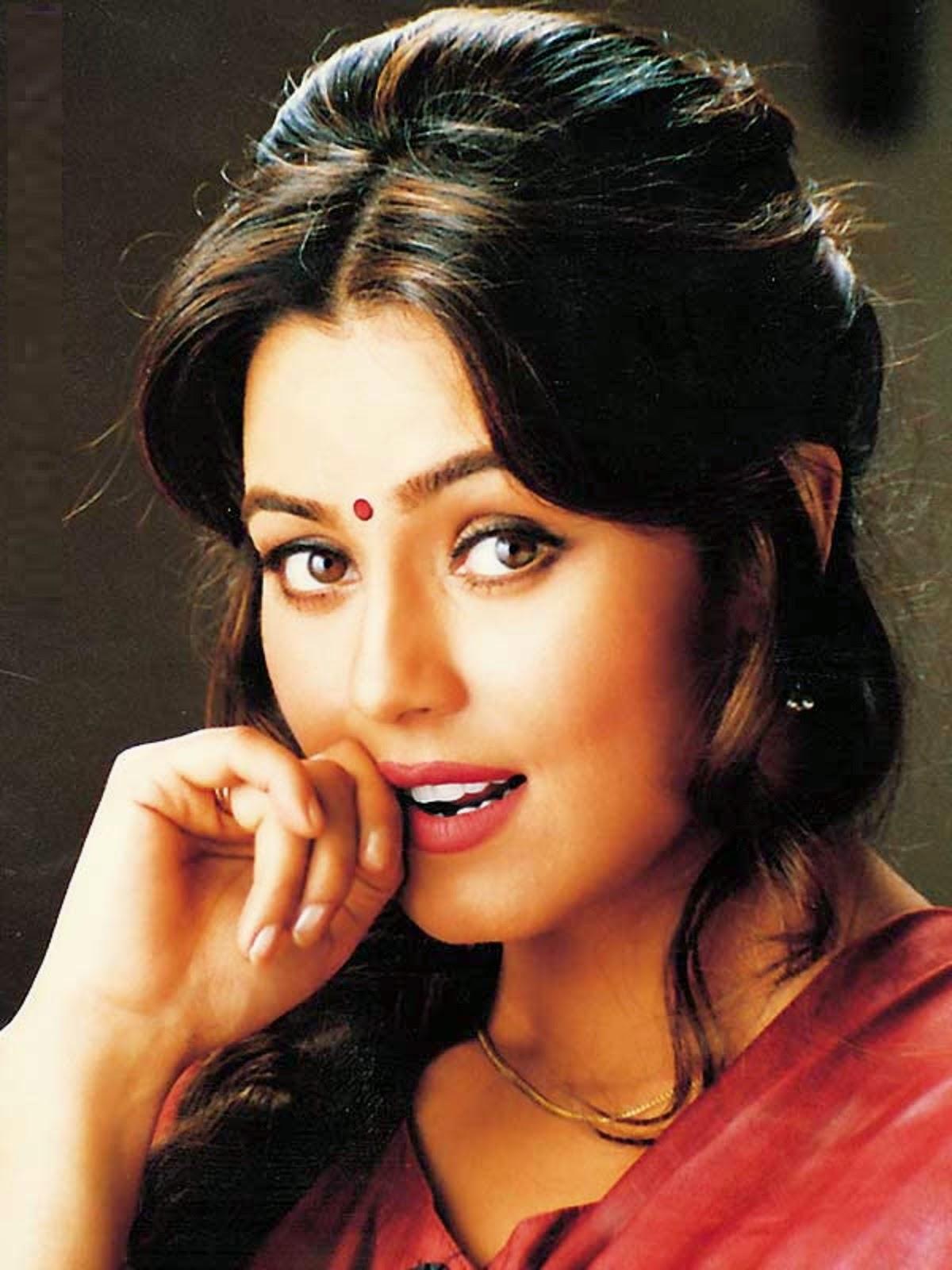 Mahima Chaudhary IVF