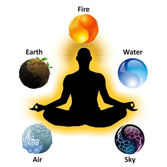निसर्ग व शारीरिक ( पंच महाभुते ) समन्वय कसा साधाल ?