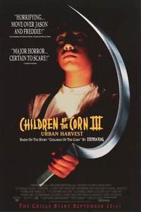 Watch Children of the Corn III: Urban Harvest Online Free in HD