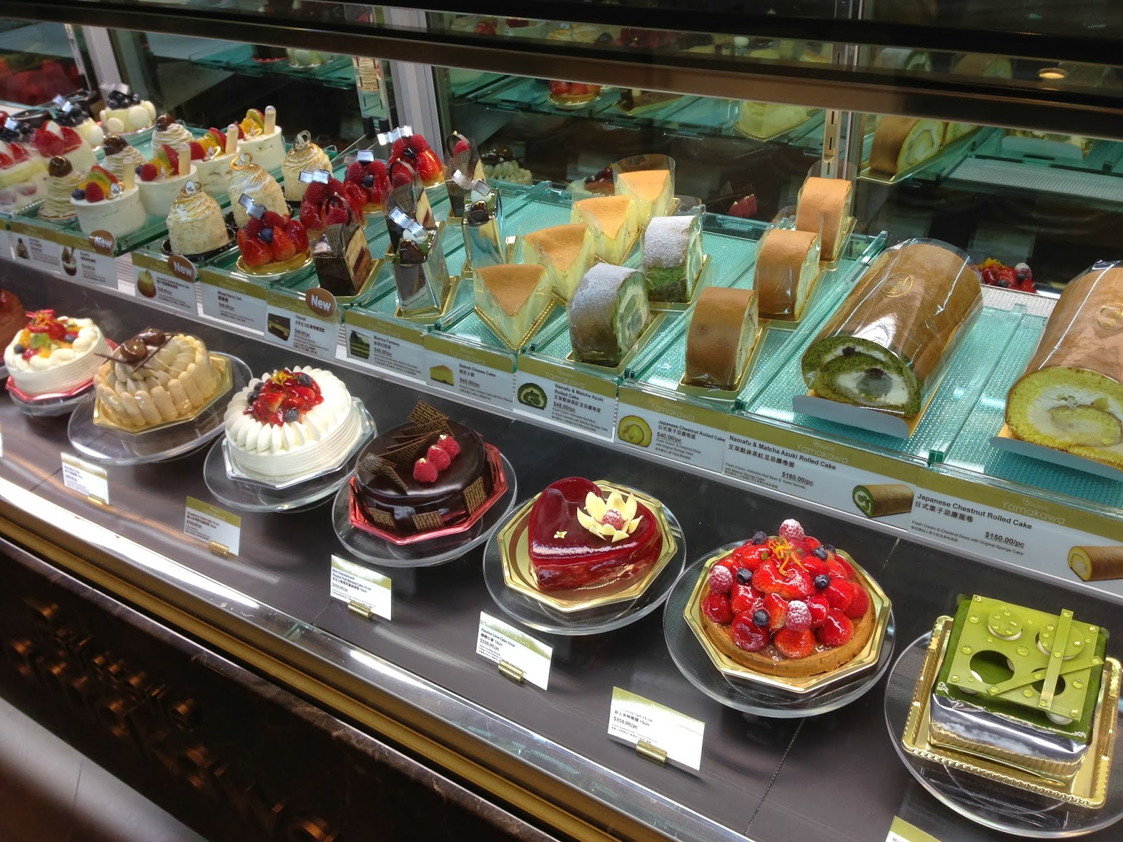 Best Cake Shops In Miami