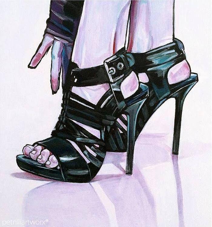Чувственность женщин. Giuseppe Petrilli