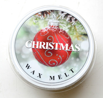 Kringle Candle Wax Melt Christmas
