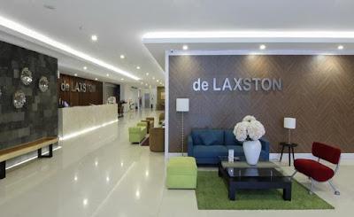 5de Laxston Hotel Yogyakarta