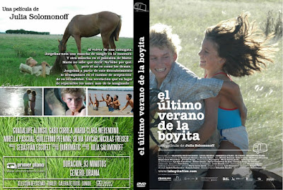 El último verano de la Boyita / The Last Summer of La Boyita. 2009. HD.