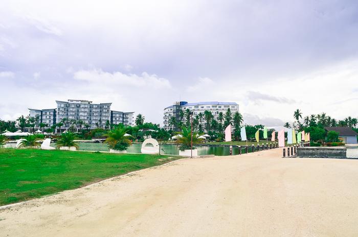 solea mactan cebu resort