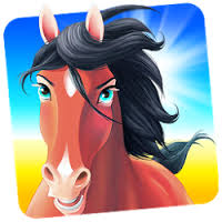 Horse Haven World Adventures MOD APK+DATA 3.2.0-cover