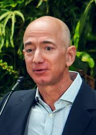 EARLY LIFE OF JEFF BEZOS