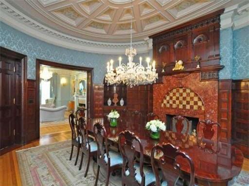 History of Interior Design: English Renaissance: Queen ...  History of Inte...
