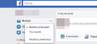 Stream Facebook