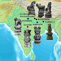 Indian History-Magadha Empire