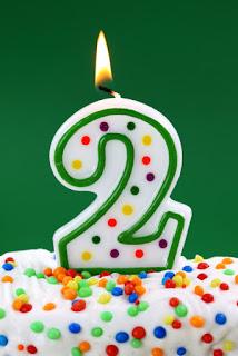 Happy Birthday Educere Ludendo!!!