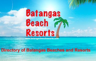 Batangas Beaches and Resorts Directory