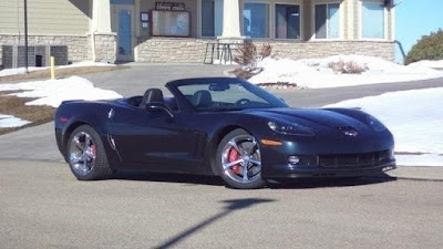 2013 Chevrolet Corvette at Purifoy Chevrolet
