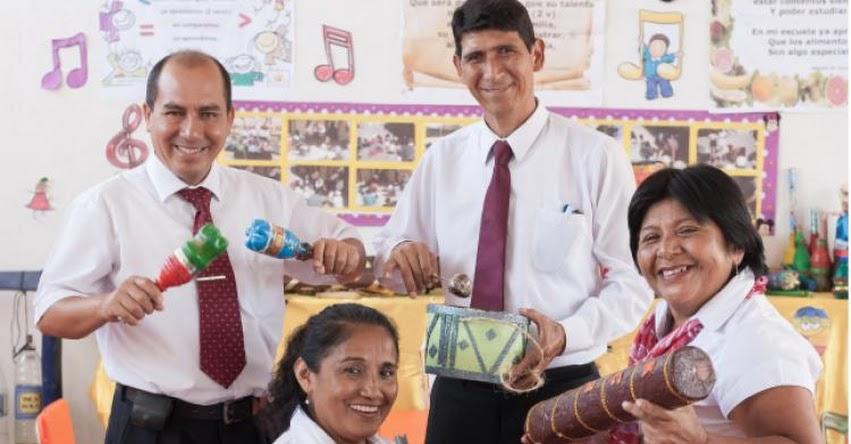 MINEDU invita a empresas a participar de proceso para posible suscripción de convenios en el marco del bienestar docente - www.minedu.gob.pe