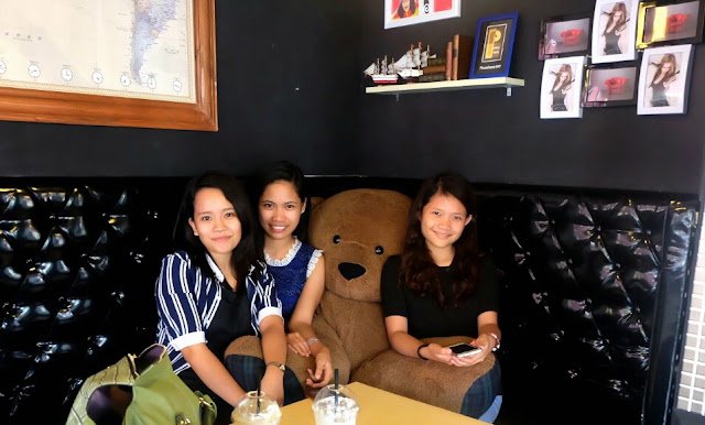 Coffee RnB, lapu Lapu City