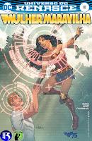 DC Renascimento: Mulher Maravilha #10