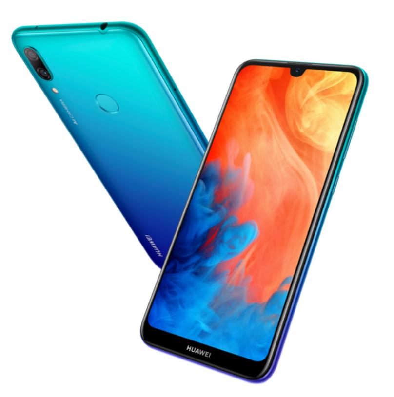 هواوي تطرح رسمياً هاتف Y7 Prime 2019 في المملكة