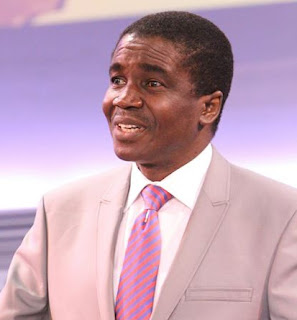 David Abioye's Daily 22 August 2017 Devotional - How To Access Power