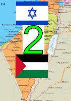 2 State Solution,Israel in Bible Prophecy