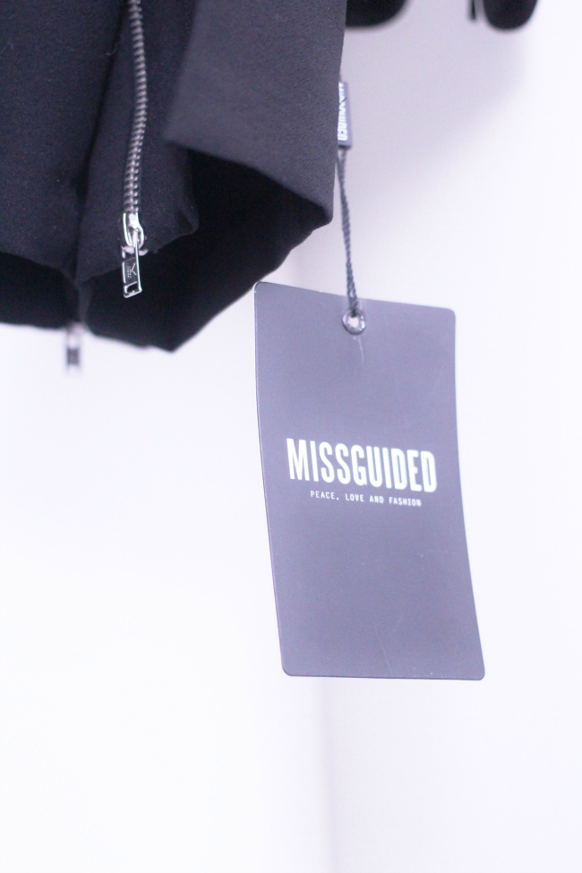 Missguided, Clothes, Review, Haul, UK, Fashion, Blogger, Beauty