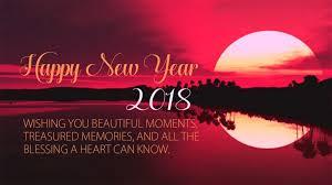 happy new year greetings around the world