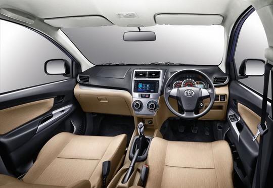 grand new veloz 1 5 spesifikasi all vellfire interior avanza dan bekasi toyota murah brown dashboard panel design tipe g
