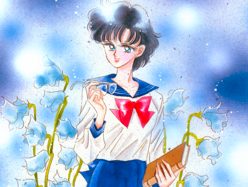 planete ami sailor mercury