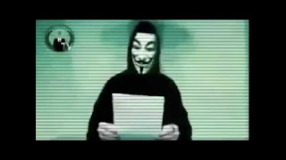Video Anonymous Youtube