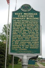West Michigan Furniture Company