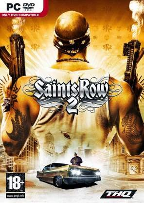Saints Row 2 PC [Full] [Español] [MEGA]