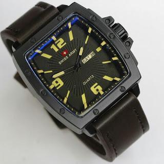 Jam tangan Swiss Army kw