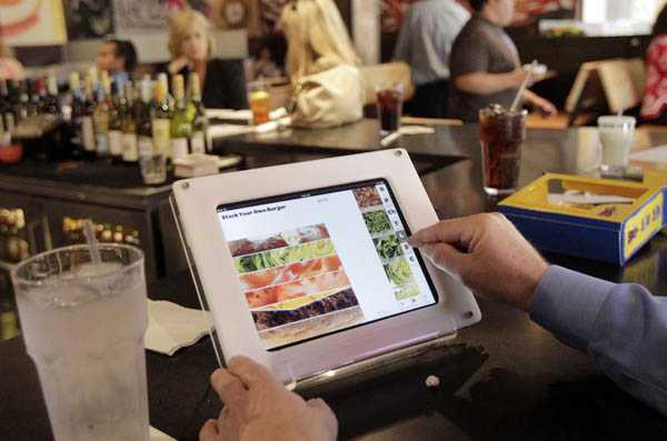 Tech Your Restaurant Needs