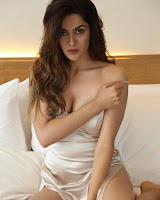 Sakshi Chaudhary Sizziling Photo Shoot HeyAndhra