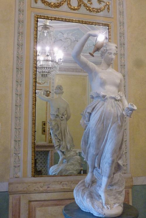 l u0026 39 archivio della scultura  galleria d u2019arte moderna di milano