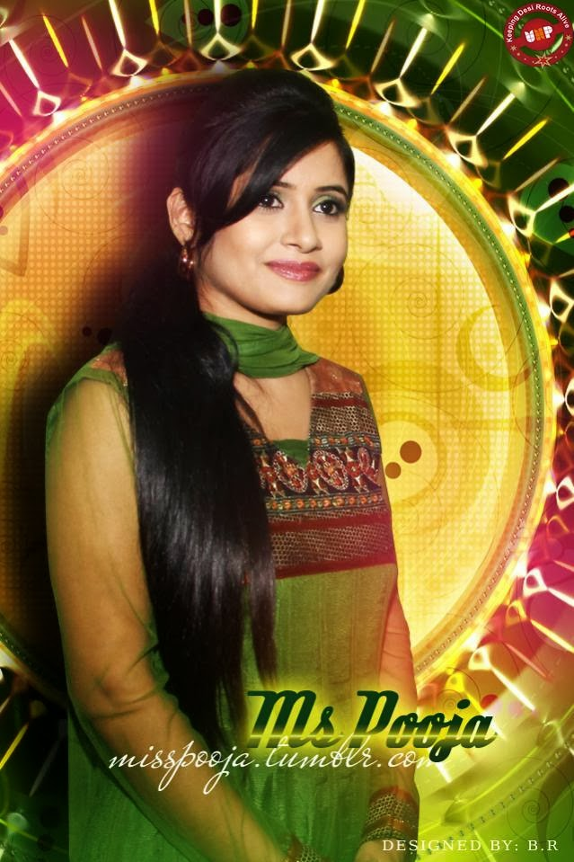 Miss Pooja - Miss Pooja New Wallpapers - Hd Wallpapers 2014-7306