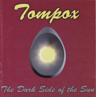 Tompox - 2013 - The Dark Side Of The Sun