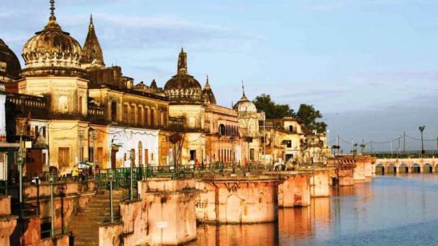 जाने किसने कहा हमारी सरकार बनी तो 7 दिनों में करेंगे राम मंदिर का निर्माण.