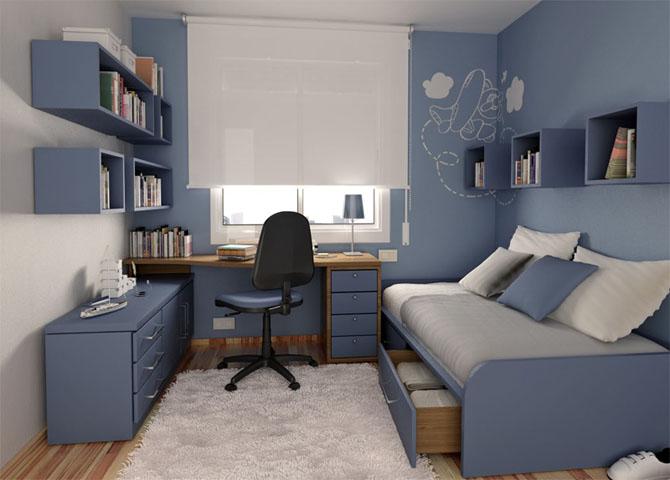 House Designs: Top 15 Modern Teenagers Room Interior ... on Teenager:_L_Breseofm= Bedroom Ideas  id=79828